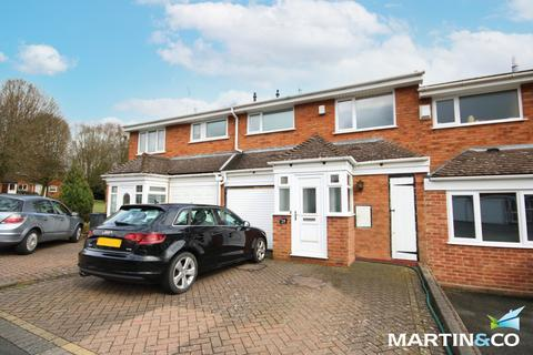 3 bedroom terraced house for sale - Thornhurst Avenue, Quinton, B32