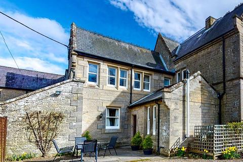 2 bedroom semi-detached house for sale - Whittingham, Alnwick