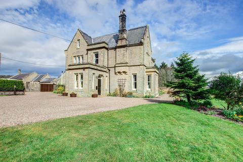 4 bedroom house for sale - Whittingham, Alnwick