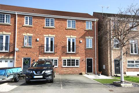 4 bedroom end of terrace house for sale - Roberts Grove, Aston