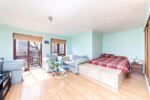 Studio to rent - George Leybourne House, Fletcher Street