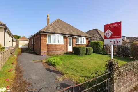 3 bedroom detached bungalow for sale - Blackbrook Drive, Lodge Moor