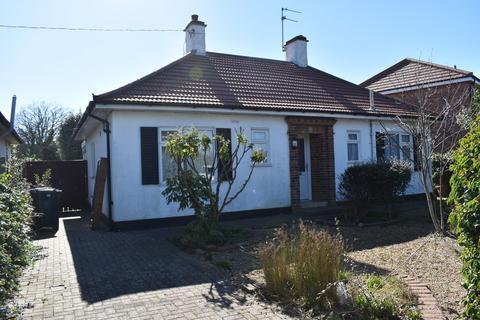 3 bedroom detached bungalow for sale - Links Road, Gorleston