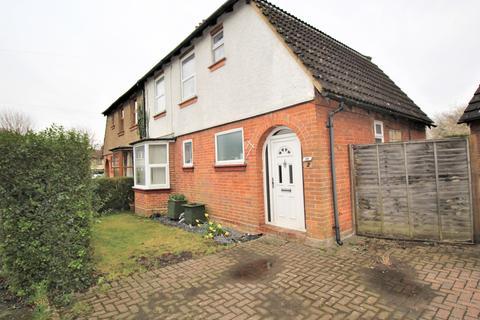 3 bedroom semi-detached house for sale - Walton Way, Aylesbury HP21