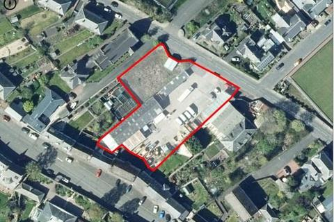Land for sale - Bowmont Street, Kelso, TD5