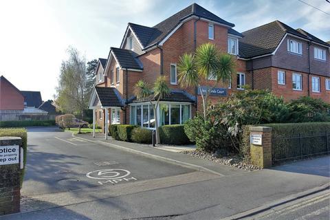 1 bedroom ground floor flat for sale - Heathlands Court, Beaulieu Road