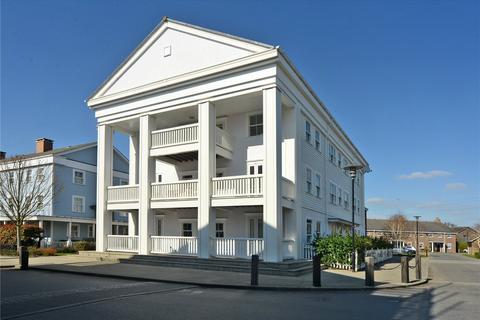 1 bedroom flat for sale - Sherbrooke Way, Worcester Park, KT4