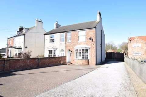 4 bedroom semi-detached house for sale - New Road, Hedon