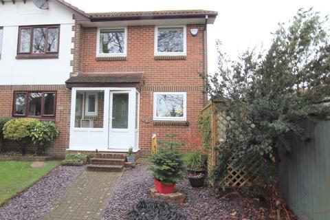 3 bedroom semi-detached house to rent - Fosters Spring, Lytchett Matravers