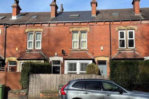 4 bedroom terraced house for sale - Meanwood Road, Leeds