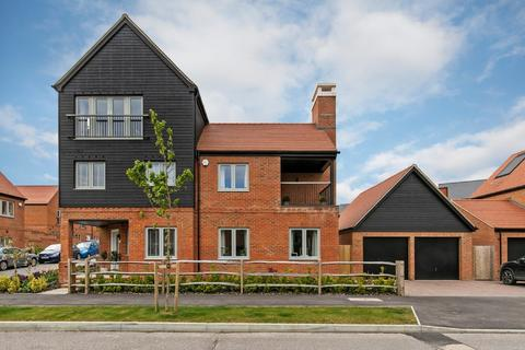 4 bedroom detached house for sale - Bingham Road, Winchester, SO22