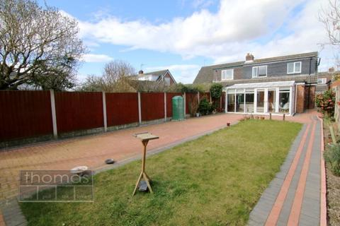 4 bedroom semi-detached house for sale - Wavertree Road, Blacon, Chester, CH1