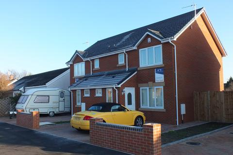 3 bedroom semi-detached house to rent - Western Avenue, Blacon