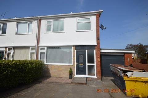 3 bedroom semi-detached house to rent - Wordsworth Way, Alsager