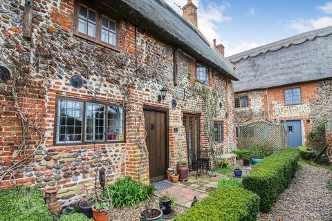 2 bedroom cottage for sale - Church Lane, Edingthorpe, North Walsham
