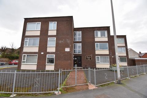 1 bedroom apartment for sale - Mayfair Court  357 Park Road, FY1