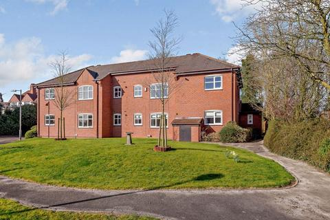 2 bedroom apartment for sale - Tarporley - Cheshire Lamont Property Ref 3300