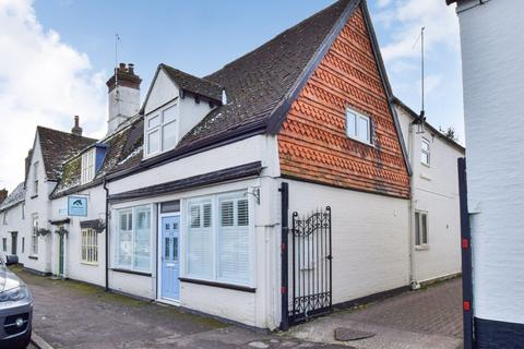 2 bedroom maisonette to rent - High Street, Spaldwick