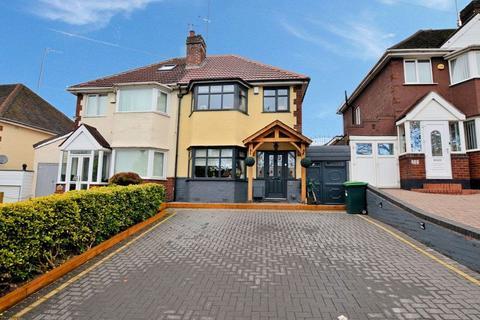 3 bedroom semi-detached house for sale - Hagley Road West, Oldbury