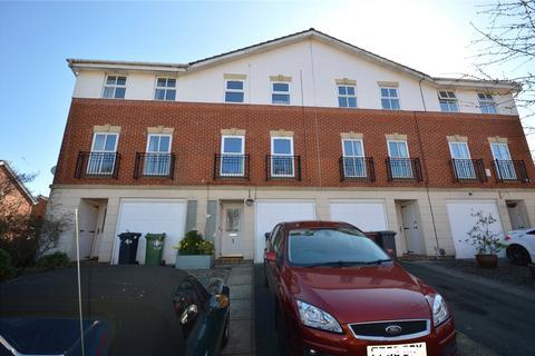 3 bedroom townhouse for sale - Fulneck Close, Leeds, West Yorkshire