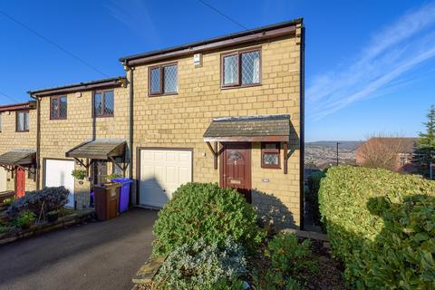 3 bedroom townhouse for sale - Stannington View Road, Crookes, Sheffield