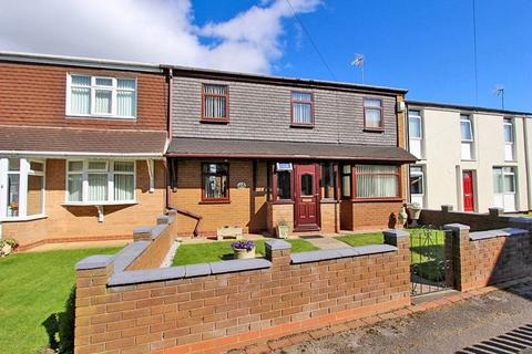 3 bedroom townhouse for sale - Cumberland Road, Willenhall
