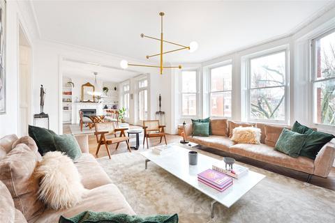 3 bedroom flat for sale - Kensington Mansions, Trebovir Road, London, SW5