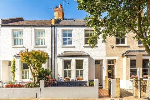 3 bedroom terraced house for sale - Priory Road, Chiswick, London, W4