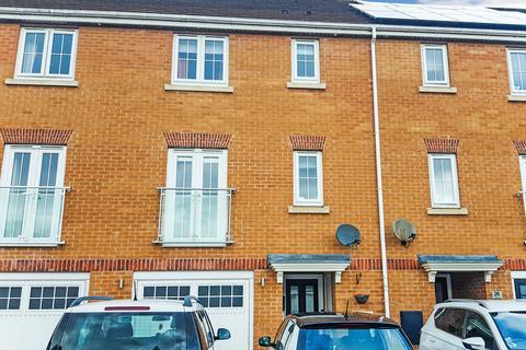 4 bedroom townhouse for sale - Horton Park, Blyth
