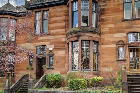 4 bedroom terraced house for sale - Dowanside Road, Glasgow, G12