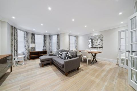 3 bedroom apartment to rent - South Lodge, Circus Road, St Johns Wood, London NW8
