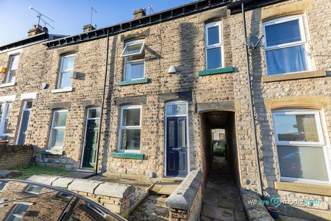 3 bedroom terraced house to rent - Carr Road, Walkley, S6 2WZ - Viewing Essential