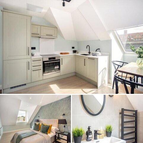 2 bedroom apartment for sale - Brook House, 24 Duke Street, Henley-On-Thames, Oxfordshire, RG9