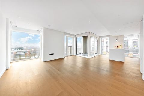 3 bedroom flat to rent - Belvedere Row Apartments, Fountain Park Way, London, W12