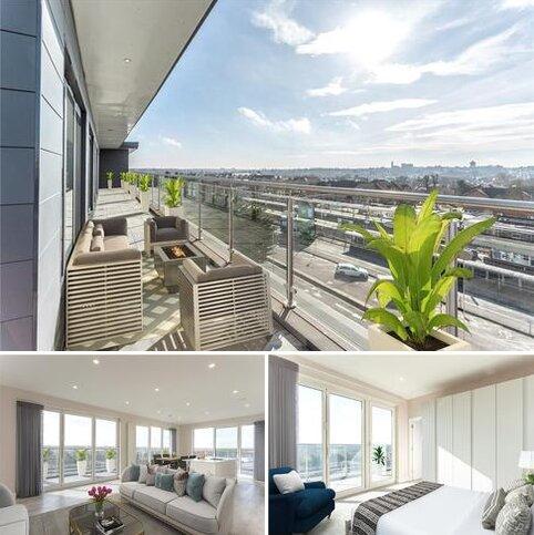 2 bedroom penthouse for sale - Station Square, Bergholt Road, Colchester, Essex, CO4
