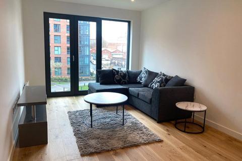 2 bedroom flat to rent - Windmill Street, Birmingham, B1