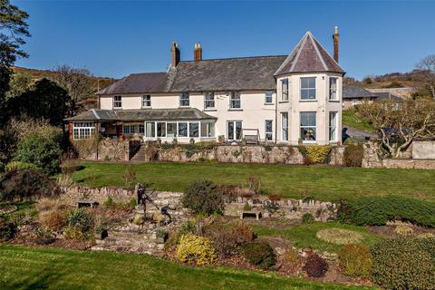 6 bedroom detached house for sale - Penmaen, Swansea, SA3