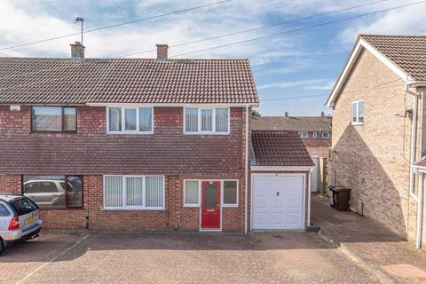 3 bedroom semi-detached house for sale - Fotheringhay Road, Corby
