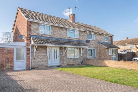 3 bedroom semi-detached house for sale - Sturminster Way, Corby