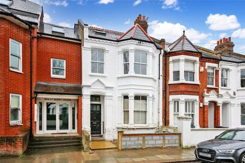 4 bedroom flat to rent - Rudloe Road, London, SW12