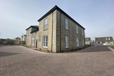 2 bedroom apartment for sale - Tathan Hall, Rectory Drive
