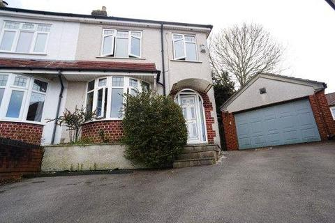 3 bedroom house for sale - Lincombe Avenue, Downend, Bristol, BS16 5UD