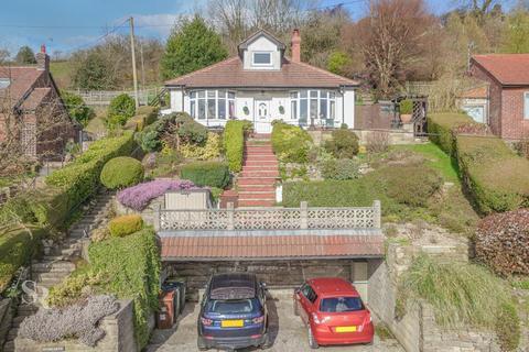 3 bedroom detached bungalow for sale - Hague Bar Road, Hague Bar, New Mills, High Peak, SK22 3AT