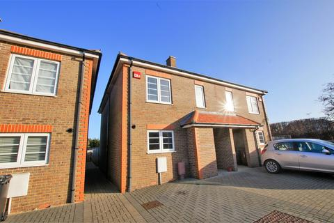 3 bedroom semi-detached house for sale - Pecketts Gate, Donnington, Chichester