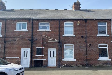 3 bedroom terraced house for sale - Laburnum Terrace, Ashington, NE63 0AL