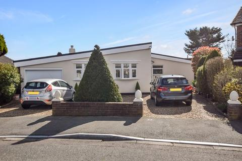 4 bedroom detached bungalow for sale - Holyrood Avenue, Farnworth