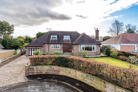 5 bedroom detached house for sale - Wood Bank, Chester Road, Mere