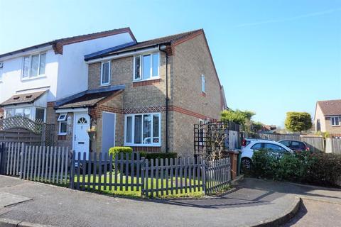 3 bedroom semi-detached house for sale - Lambert Road, Banstead
