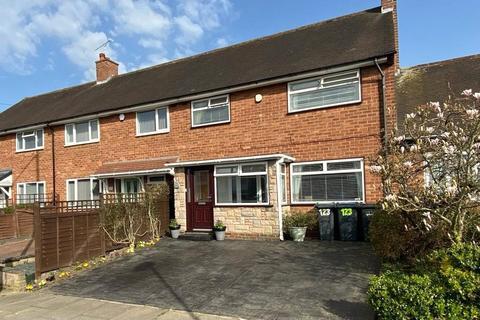 3 bedroom terraced house for sale - Wood Lane, Woodgate, Birmingham, B32