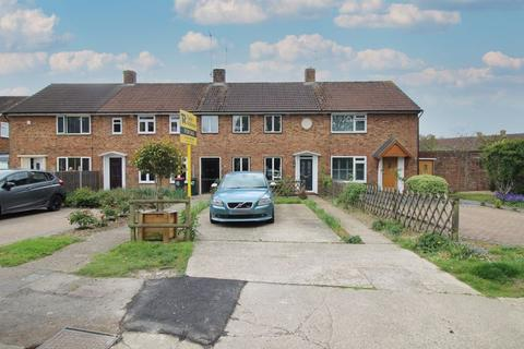 3 bedroom terraced house for sale - West Green, Crawley